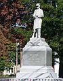 Memorial to American Civil War veterans in Bethel, Maine.jpg