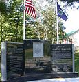 Memorial to Edmund Muskie in Rumford, Maine.jpg