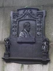 Memorial To Wt Stead, Temple Pier