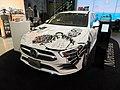 Mercedes-Benz A-Class Hello, ONE PIECE concept 「BATTLES」 (1).jpg