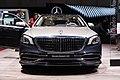 Mercedes-Maybach S 650, GIMS 2018, Le Grand-Saconnex (1X7A1122).jpg