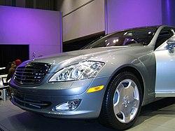 LA Auto Show Wikipedia - Auto
