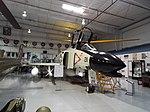 Mesa-Arizona Commemorative Air Force Museum-McDonnell Douglas F-4 Phantom II-1.jpg