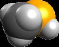 Methylselenol-3D-vdW.png