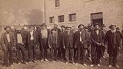 Metisprisoners