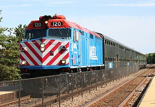 Milwaukee District / North Line