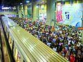 Metro, Un día normal (5097740713).jpg