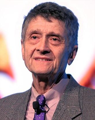 Michael Medved - Medved in 2016
