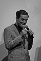 Michael Shannon (with two microphones) - TIFF 2012 (7975511618).jpg