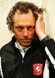 Michel Preudhomme Belgian footballer