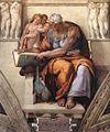 Michelangelo, sibille, cumana 01.jpg