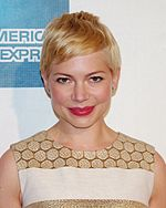 Schauspieler Michelle Williams