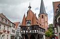 Michelstadt, Altes Rathaus-007.jpg