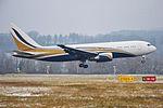 MidEast Jet Boeing 767-29NER - N767KS - ZRH (24004583063).jpg