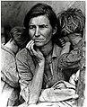 Migrant Mother, Nipomo, California (3334095096).jpg