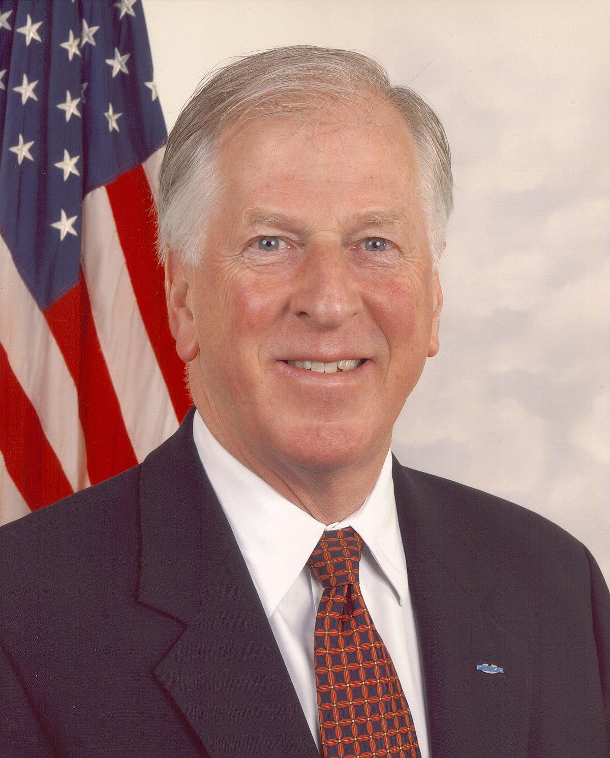 Mike Thompson California Politician Wikipedia