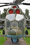 Mil Mi-24A '07 yellow' (24964872538).jpg