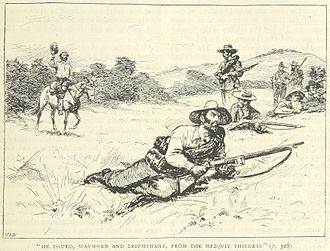 Battle of Goliad - Benjamin Milam joins the Texian soldiers at Goliad