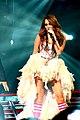 Miley Cyrus Wonder World concert at Auburn Hills 06.jpg