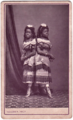 Millie and Christine McKoy by Wagner of Paris 1870s.png