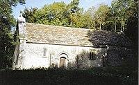 Milton Abbas, St. Catherine's Chapel - geograph.org.uk - 518572.jpg