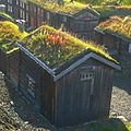 Miner's accommodation in Roros, Norway.jpg