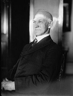 Miner G. Norton American politician