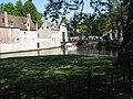 Minnewater, Bruges, Flandern, Belgium - panoramio.jpg