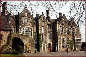 Miskin Manor - Image: Miskin Manor 1
