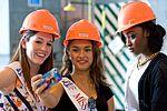 Miss Delaware 2015 contestants visit Team Dover 150611-F-BO262-085.jpg