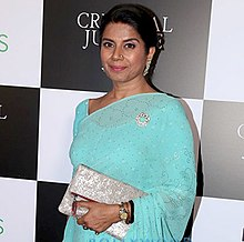 Mita Vashisht at the screening of Criminal Justice (cropped).jpg