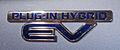Mitsubishi Outlander PHEV badge SAO 2014 0600.jpg