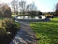 Model Boating Lake, Sudbury - geograph.org.uk - 624308.jpg