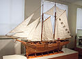 Model of a schooner from end of the 19th century.jpg