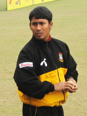 Mohammad Ashraful - Image: Mohammad Ashraful training, 23 January, 2009, Dhaka SBNS