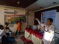 Mohit Ray at a Paschimbanga Dibas event - Kolkata 2019-06-15 175954.jpg