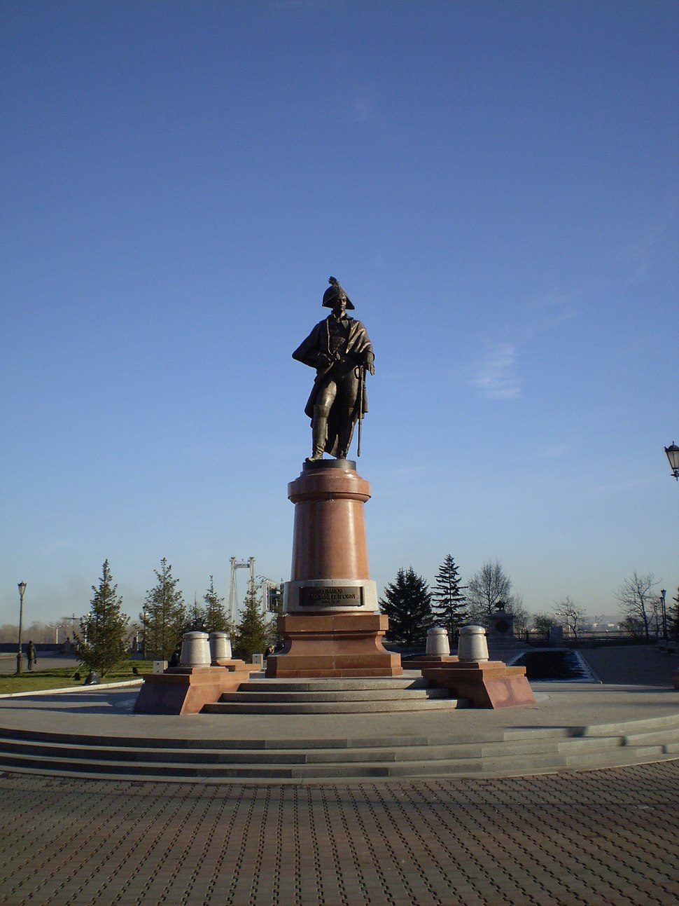 MonRezanov