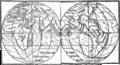Monachus 1527 globe map 01.png