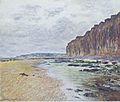 Monet - Varengeville, Ebbe.jpeg