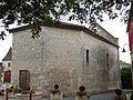 Monségur (Lot-et-Garonne) - Église Notre-Dame -1.JPG