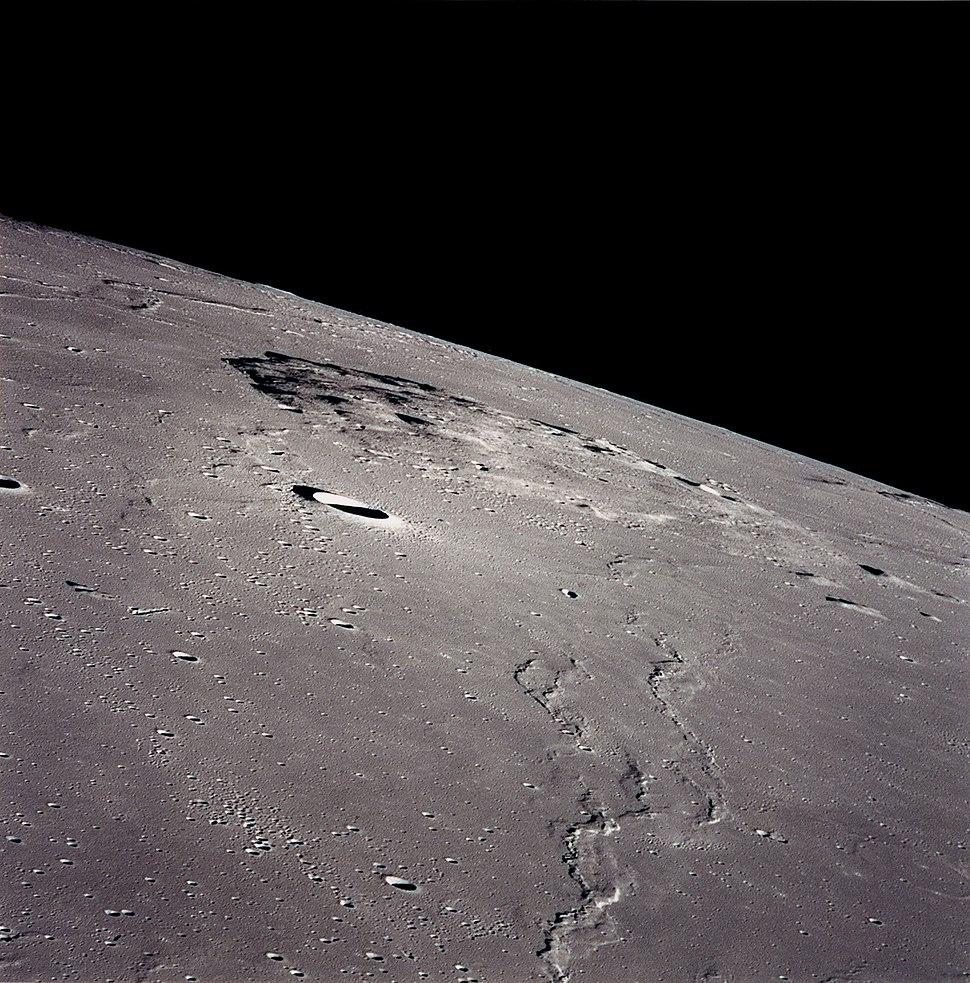 Mons R%C3%BCmker Apollo 15