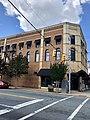 Mont-White Theater Building, Graham, NC (48950872787).jpg