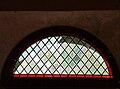 Montagrier chapelle St Sicaire vitrail (1).JPG