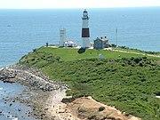 Montauk Point Lighthouse 2008