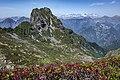Monte Pedum e il suo fornale Valle di Campo.jpg