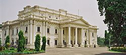 Montgomery Hall (Quaid-e-Azam Library) by Usman Ghani (cropped).jpg