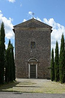 Montichiari Madonna del Suffragio facciata.jpg