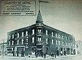 Montréal, vers 1915-1920. Rue Amherst. (6440225899).jpg
