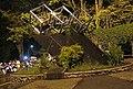 Monumen di Ganeca, Angkringan Gerbang ITB Bandung - panoramio.jpg
