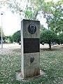 Monument a Pere Sant i Alentà.JPG